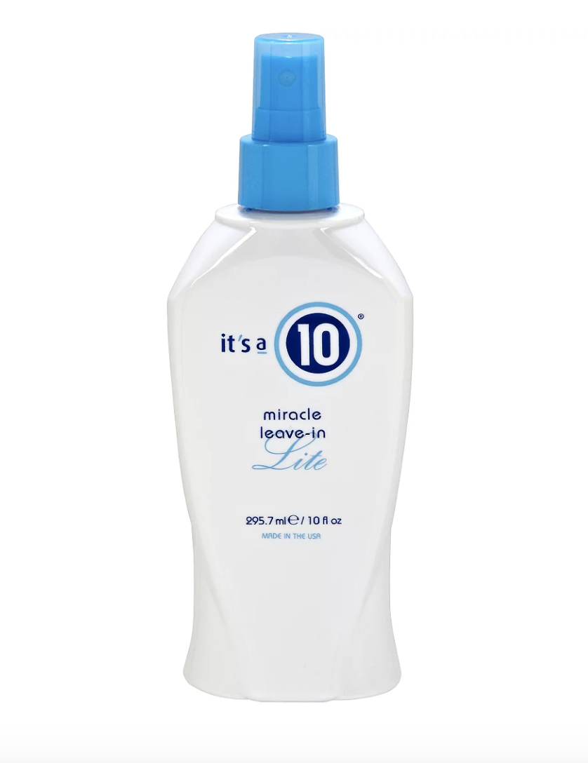 It's A 10 Miracle Leave-In Lite (Ulta)