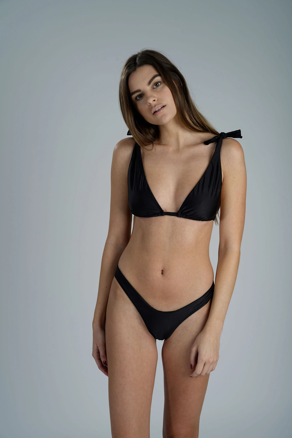 """<h2>Sidway Janet Halter </h2><br><strong>Size Range: XS-L</strong><br><br><em>Shop<strong><a href=""""https://sidway.com/collections/shop-all/products/janet-halter-black?variant=34508274119"""" rel=""""nofollow noopener"""" target=""""_blank"""" data-ylk=""""slk:Sidway"""" class=""""link rapid-noclick-resp""""> Sidway</a></strong></em><br><br><strong>SIDWAY</strong> Janet Halter, $, available at <a href=""""https://go.skimresources.com/?id=30283X879131&url=https%3A%2F%2Fsidway.com%2Fcollections%2Fshop-all%2Fproducts%2Fjanet-halter-black%3Fvariant%3D34508274119"""" rel=""""nofollow noopener"""" target=""""_blank"""" data-ylk=""""slk:Sidway"""" class=""""link rapid-noclick-resp"""">Sidway</a><br><br><strong>SIDWAY</strong> Linda Bottom, $, available at <a href=""""https://go.skimresources.com/?id=30283X879131&url=https%3A%2F%2Fsidway.com%2Fcollections%2Fshop-all%2Fproducts%2Flinda-bottom-black%3Fvariant%3D34508699015"""" rel=""""nofollow noopener"""" target=""""_blank"""" data-ylk=""""slk:Sidway"""" class=""""link rapid-noclick-resp"""">Sidway</a>"""