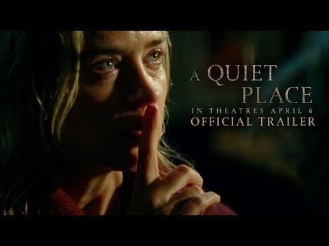 """<p>What would you do in a world where making any noise at all meant certain death? That's the surprisingly-terrifying premise behind John Krasinski's instant-classic <em>A Quiet Place. </em></p><p><a class=""""link rapid-noclick-resp"""" href=""""https://www.amazon.com/Quiet-Place-Emily-Blunt/dp/B07BYJX9FZ?tag=syn-yahoo-20&ascsubtag=%5Bartid%7C10054.g.35995580%5Bsrc%7Cyahoo-us"""" rel=""""nofollow noopener"""" target=""""_blank"""" data-ylk=""""slk:WATCH IT"""">WATCH IT</a></p><p><a href=""""https://www.youtube.com/watch?v=WR7cc5t7tv8"""" rel=""""nofollow noopener"""" target=""""_blank"""" data-ylk=""""slk:See the original post on Youtube"""" class=""""link rapid-noclick-resp"""">See the original post on Youtube</a></p>"""