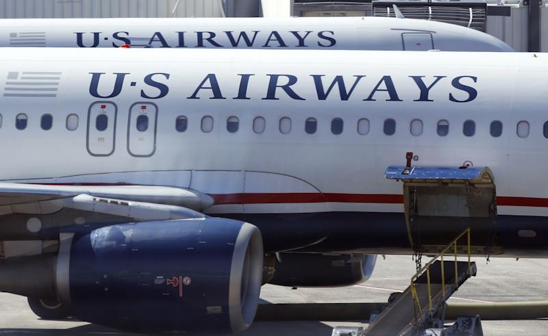 US Airways at a glance