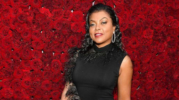 PHOTO: Taraji P. Henson attends Tyler Perry Studios grand opening gala at Tyler Perry Studios on Oct. 05, 2019, in Atlanta. (Paras Griffin/Getty Images for Tyler Perry Studios, FILE)