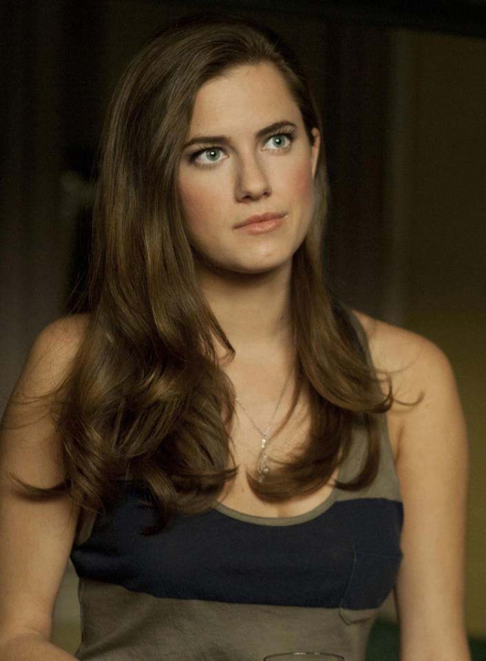 """<b>Allison Williams</b> takes on her first regular TV role as Hannah's best friend and roommate, Marnie. But it's not her family's first foray on the small screen: Her dad is """"NBC Nightly News"""" anchor Brian Williams. Before landing """"Girls,"""" Allison appeared on TV shows like """"American Dreams"""" and """"The League,"""" and played Kate Middleton in a series of Funny or Die videos parodying the William & Kate royal wedding. The Yale graduate even showed she can sing a couple years back with a jazzy rendition of the """"Mad Men"""" theme song that became a viral-video hit."""