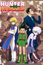 <p>Dopey as it may look, <em>Hunter x Hunter</em> throws some serious emotional punches. It's a fan favorite anime that only gets stronger as the episodes progress. </p>