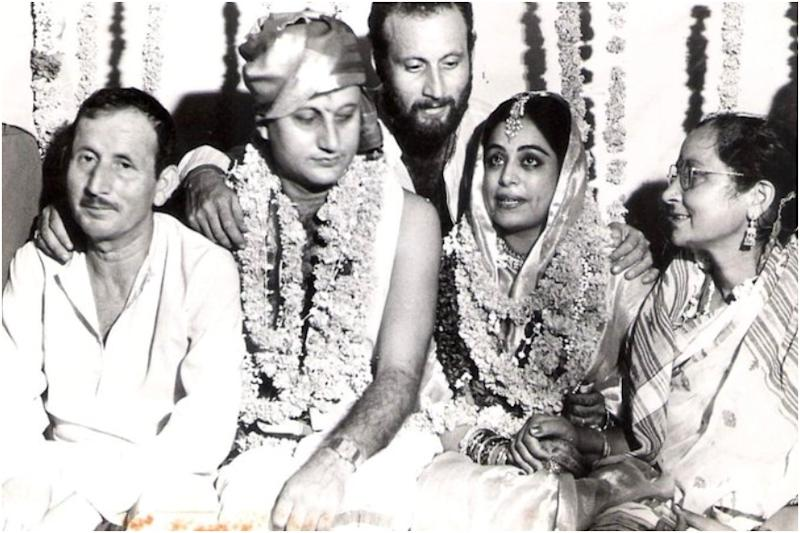 Anupam Kher Wishes Wife Kirron on Their 34th Marriage Anniversary
