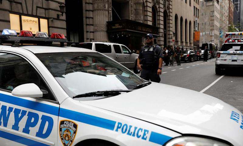New York City saw historic or close to historic lows in shootings and murders in 2016.