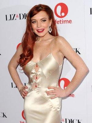 L.A. Attorney David Wohl Requested to Assist in Lindsay Lohan Trial