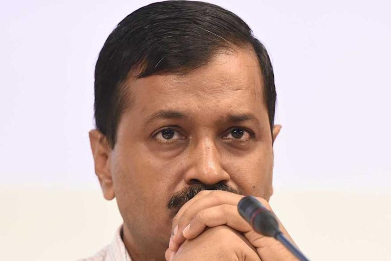 No Nod from Centre Yet, Kejriwal Unlikely to Visit Denmark for C40 Climate Summit