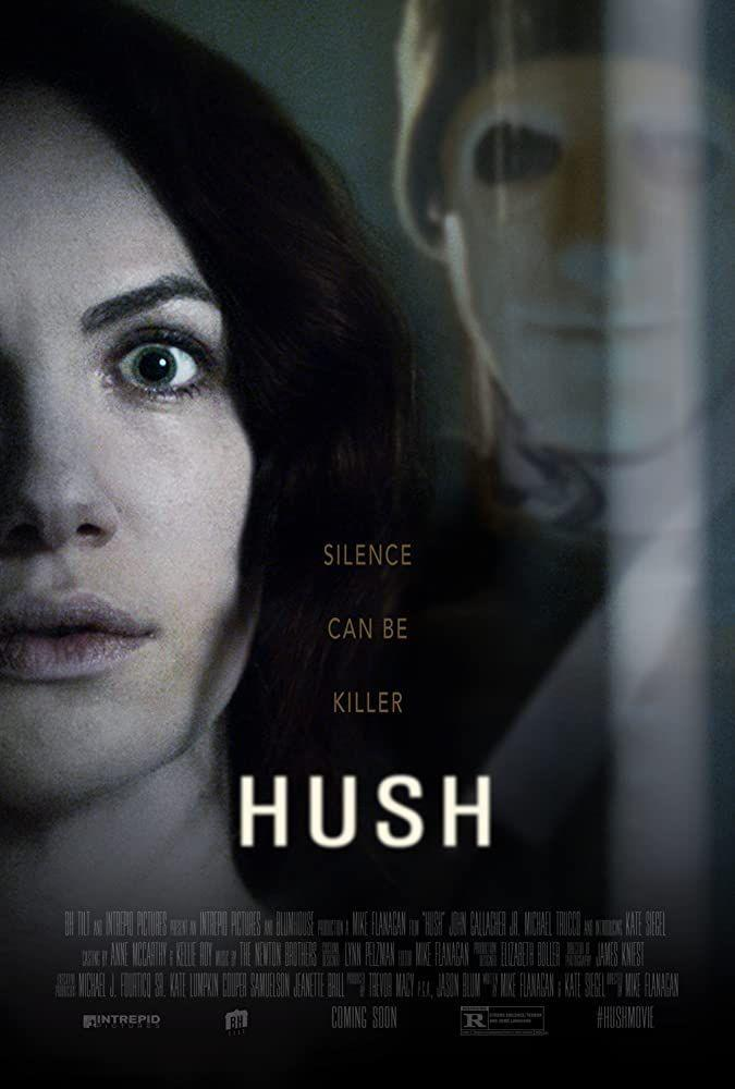 <p>A home invasion thriller that's all about sound. Or, rather: the lack of sound. </p>
