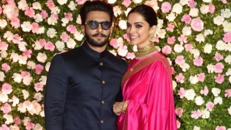 Ranveer-Deepika not to celebrate their first Holi together: Here