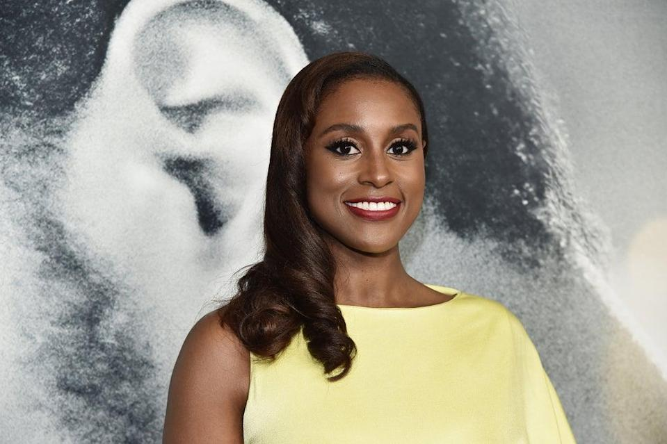 Issa Rae explains why she isn't sure whether she wants to be a mother (Getty Images)