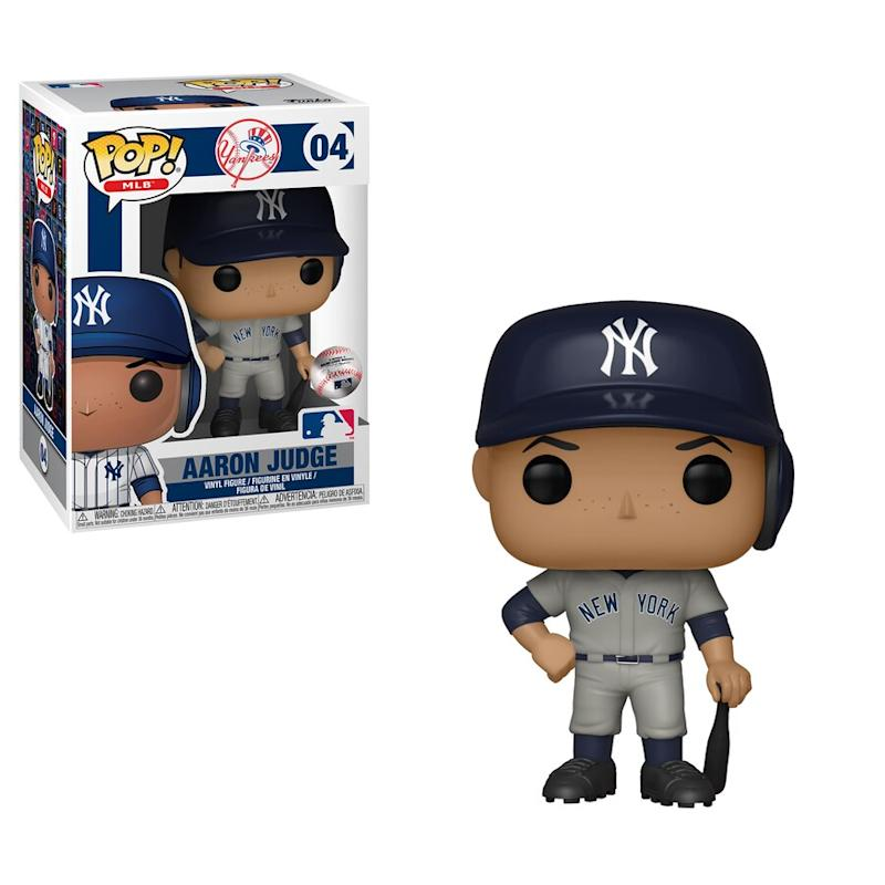 Funko Judge Yankees Pop! Figurine