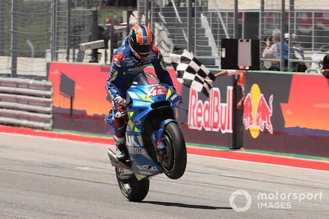 """9. Álex Rins <span class=""""copyright"""">Gold and Goose / Motorsport Images</span>"""