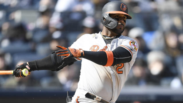 Brad Johnson reviews his favorite MLB DFS bargain targets for Friday, July 26. (Getty Images)