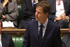 MPs pay tribute to Mandela