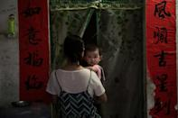 China introduced its one-child policy in 1979 and last changed it in early 2016, raising the limit to two children
