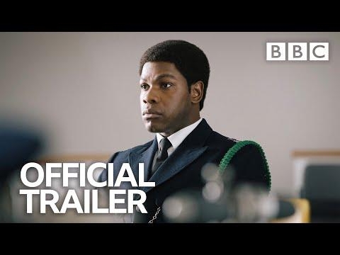 """<p><strong>Release date: September 25th on BBC One</strong></p><p>A new six-part anthology series is coming to the BBC this autumn, to mark the 50th anniversary of the Mangrove protests in London, starring Black Panther's Letitia Wright and John Boyega from Star Wars.</p><p>Directed by 12 Years A Slave's Steve McQueen, the drama series is a tribute to the protesters of West Indian, African and South Asian heritage in Notting Hill, who marched to local police stations in protest of police harassment in their communities, including the Mangrove restaurant.</p><p>Nine protest leaders were arrested and charged with incitement to riot.</p><p>Each of the five films, set in the late 1960s to the early 80s –Mangrove, Lovers Rock, Alex Wheatle, Education and Red, White and Blue – will tell a different, powerful story, and will be premiered on BBC One and BBC iPlayer in the UK from 25th September.<br></p><p><a href=""""https://youtu.be/ZxFKkcUsSvE"""">See the original post on Youtube</a></p>"""