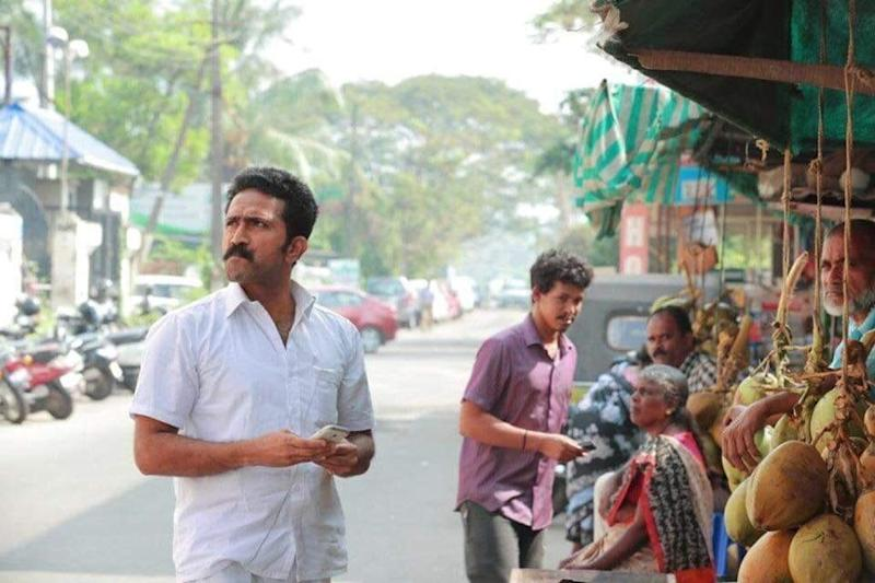 Shine Tom Chacko in 'Ishq' (Photo: Film still)