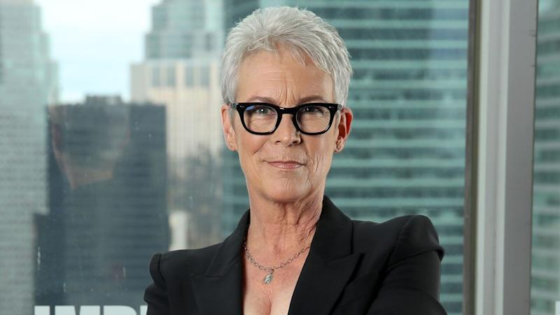 Jamie Lee Curtis Opens Up About Her Addiction and Being Sober for 20 Years