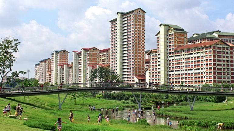 Ang Mo Kio BTO Flats (August 2020 Launch): Only 10 Minutes From Thomson-East Coast Line (TEL)