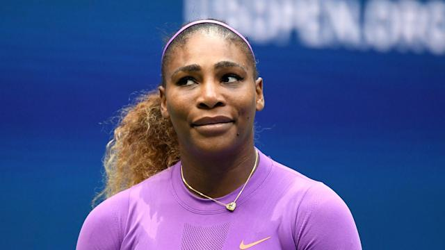 Serena Williams is agonisingly close to matching Margaret Court's grand slam record but has been stuck on 23 titles for almost three years.