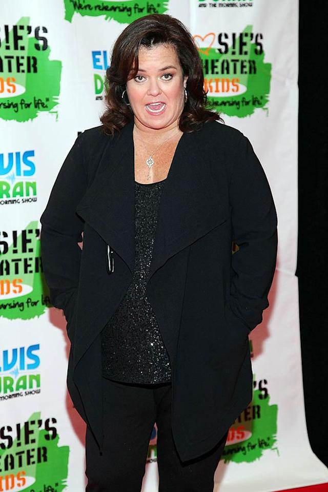 "<p class=""MsoPlainText"">Rosie O'Donnell's new relationship with Michelle Rounds has been ""shocking"" and ""painful"" for a couple of people, reports the <i>New York Daily News</i>. The paper reveals Rounds' parents didn't know she was gay until O'Donnell told the media they were dating. For how O'Donnell feels about outing her girlfriend, and what she's remarkably doing to make it up to Rounds' family, log on to <a href=""http://www.gossipcop.com/rosie-odonnell-outed-girlfriend-michelle-rounds-parents-gay-revelation/"">Gossip Cop.</a></p>"