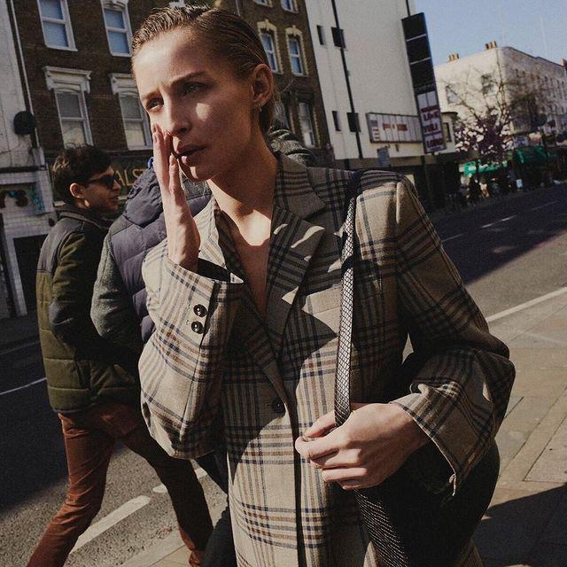 """<p>Wright Le Chapelain is a French-British brand, co-founded and co-designed by partners in life and work, Imogen Wright and Vincent Le Chapelain (guess which of the two is French…). </p><p>Launched in 2017, the two bring their combined experience studying menswear (Le Chapelain) and womenswear (Wright) at Central Saint Martins (the design school that gave us Stella McCartney and Alexander McQueen) to a Made in Britain label turning tradition on its head. How? By reimagining tailoring, taking suiting and shirts, and tweaking shoulder seams and cuffs to deliver subtly off-kilter classics.</p><p>You can count on the duo for wardrobe building blocks: cotton poplin button-ups and wool tailoring in classic shades, and more recently, the 'do it all' midi-dress (easily dressed up or down, whether your thing is socks and sandals, or knee-high boots). 'If you can't wear the pieces in ten years, we're not doing our job right,' Le Chapelain adds. So there's a timeless quality to their work, testament to Wright's experience at Céline, and Burberry. Oh, and it's sustainable, with fabrics sourced from UK-mills, and a transparent supply chain. Good fashion, on all fronts.<a class=""""link rapid-noclick-resp"""" href=""""https://www.net-a-porter.com/en-us/shop/designer/wright-le-chapelain"""" rel=""""nofollow noopener"""" target=""""_blank"""" data-ylk=""""slk:""""><br></a></p><p><a class=""""link rapid-noclick-resp"""" href=""""https://www.net-a-porter.com/en-us/shop/designer/wright-le-chapelain"""" rel=""""nofollow noopener"""" target=""""_blank"""" data-ylk=""""slk:SHOP WRIGHT LE CHAPELAIN NOW"""">SHOP WRIGHT LE CHAPELAIN NOW</a></p><p><a href=""""https://www.instagram.com/p/ByDjuIag7nR/"""" rel=""""nofollow noopener"""" target=""""_blank"""" data-ylk=""""slk:See the original post on Instagram"""" class=""""link rapid-noclick-resp"""">See the original post on Instagram</a></p>"""