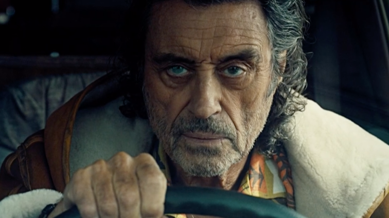 'American Gods' season three gets a trailer, premieres in January