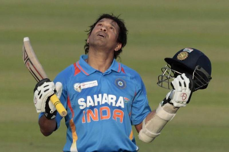 Happy Birthday Sachin Tendulkar: Here Are Some Lesser-Known Facts On The God Of Cricket