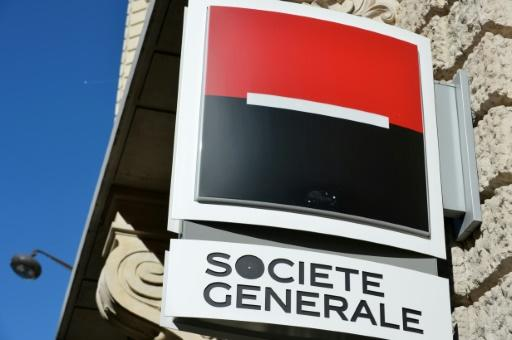 Societe Generale shares climb after cost-cutting plan