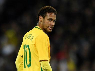FIFA World Cup 2018: Neymar to play against Costa Rica despite injury fears, informs Brazil coach Tite