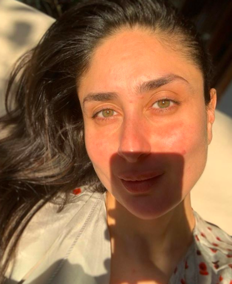 This is the secret to Kareena Kapoor's glowing skin