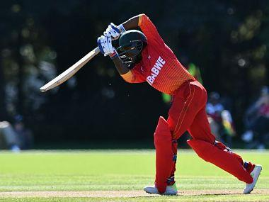 LIVE ICC U-19 World Cup 2018, Zimbabwe vs Namibia, Plate League Quarter-Final: Cricket Score and Updates