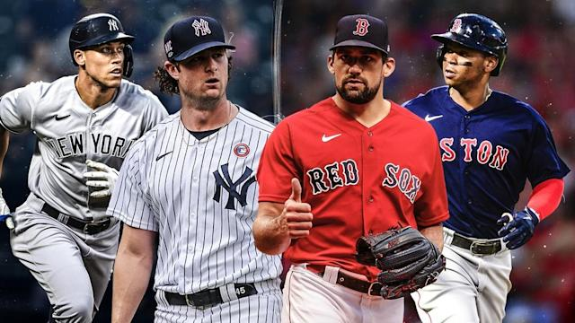 Yankees vs. Red Sox 2021 Wild Card Game preview and prediction