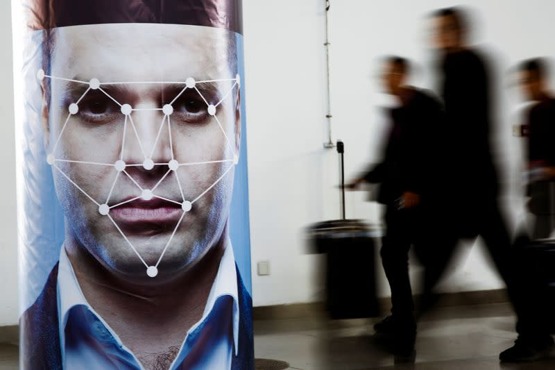U.S. government study finds racial bias in facial recognition tools