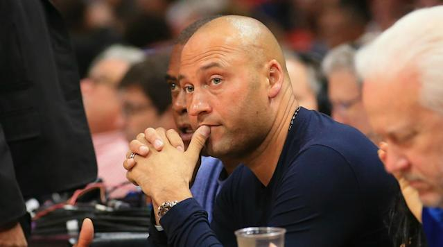 "<p>Miami Marlins CEO Derek Jeter expects to the team to turn a profit this upcoming season, according to documents <a href=""http://www.miamiherald.com/sports/spt-columns-blogs/barry-jackson/article192646499.html"" rel=""nofollow noopener"" target=""_blank"" data-ylk=""slk:obtained"" class=""link rapid-noclick-resp"">obtained</a> by the <em>Miami Herald</em>.</p><p>The team has already cut almost $40 million in payroll this offseason due to a number of trades.</p><p>According to the paper, Jeter circulated a document in August letting potential investors know that they can expect big returns in the next few years.</p><p>The document was entitled Project Wolverine because of Jeter's ties to the state of Michigan, and gave a blueprint to goals that expected to be reached in ticket sales, television rights and sponsorship deals that go along with the rapidly decreasing payroll.</p><p>Coupled that with a $50 million payout that his MLB team will receive this season because of the league's sale of its stake in the digital media company BAMtech, the Marlins expect a ""cash flow"" profit in 2018 of around $70 million.</p><p>Project Wolverine expects the team's profits to increase to at least $22 million by the 2021 season, according to the August version of the document.</p><p>The offseason has seen many changes for the Marlins, who have not made the playoffs since winning the World Series in 2003.</p><p>The team traded current National League MVP Giancarlo Stanton to Jeter's former team, the New York Yankees. They also sent outfielder Marcell Ozuna to the St. Louis Cardinals and shipped second baseman Dee Gordon to the Seattle Mariners.</p>"