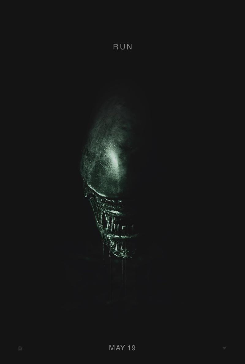'Prometheus' Sequel 'Alien: Covenant' Gets New Release Date And Poster