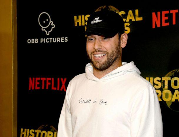PHOTO: Scooter Braun attends an event on May 20, 2019, in Los Angeles. (Kevin Winter/Getty Images, FILE)