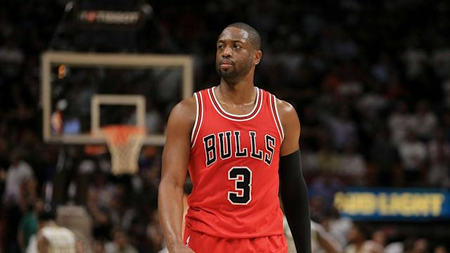Dwyane Wade's elbow injury is bad news for an already rough Bulls season. But what does it mean for Wade's future?