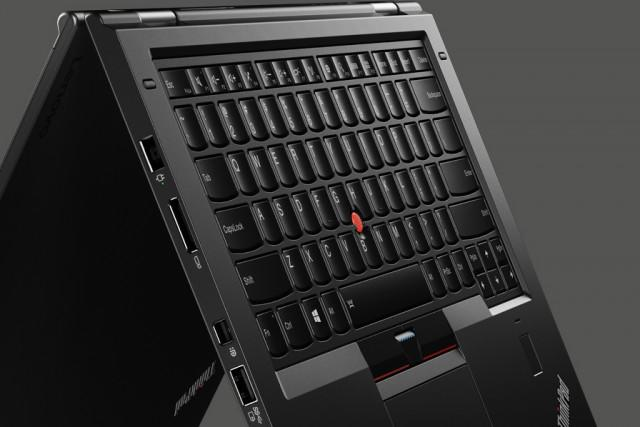 Lenovo reveals its first 2016 plans for ThinkPad at CES