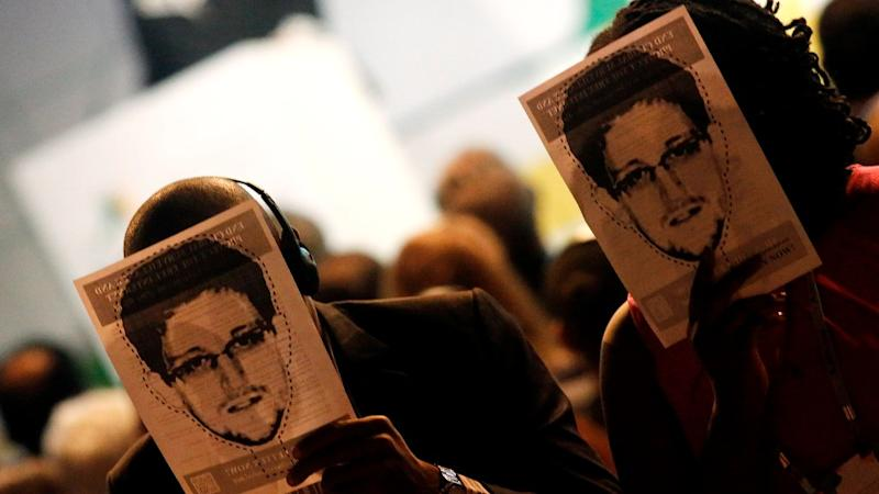 6 Edward Snowden-Approved Privacy Tools for the Paranoid Net User