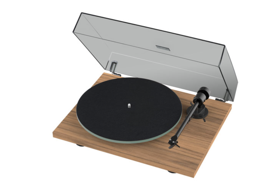 Pro-Ject T1-BTXW Belt Drive Turntable with Bluetooth - Only at Best Buy