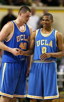 Out-of-work NBA players back in college