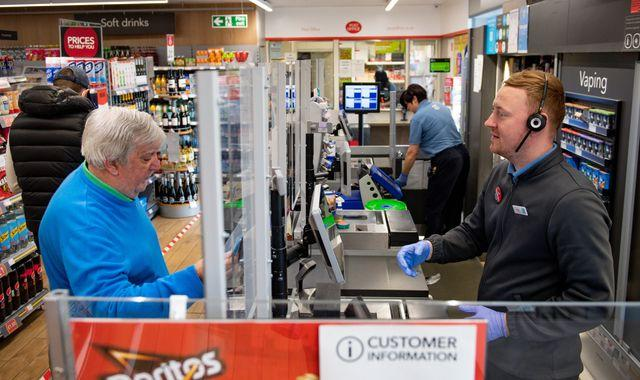 Co-op announces up to 1,000 new jobs from new and extended stores