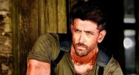 'Always wanted to raise the bar of action films in India', says Hrithik Roshan