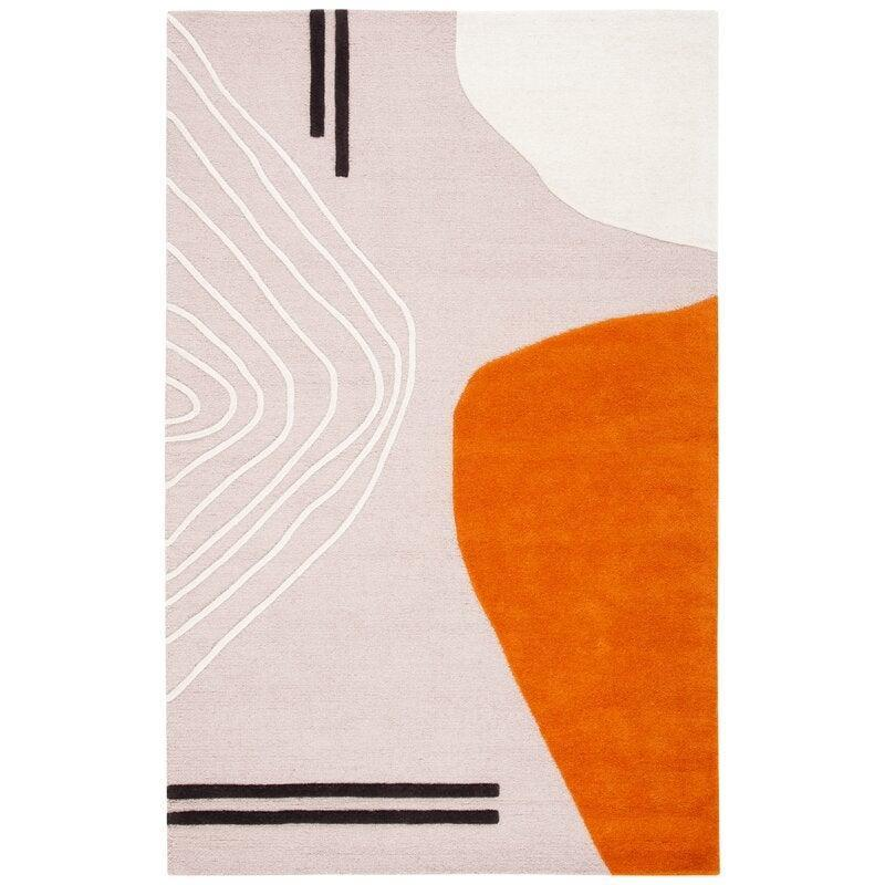 "<h2>AllModern Davey Abstract Tufted Wool Rug</h2><br>We unearthed this abstract masterpiece for under-100 buckeroos — cart it up before the rest of the rug-obsessed internet sniffs it out!<br><br><em>Shop <strong><a href=""https://www.allmodern.com/rugs/pdp/davey-abstract-handmade-tufted-wool-ivorylight-pink-area-rug-a001213871.html"" rel=""nofollow noopener"" target=""_blank"" data-ylk=""slk:AllModern"" class=""link rapid-noclick-resp"">AllModern</a></strong></em><br><br><strong>Davey</strong> Davey Abstract Handmade Tufted Wool Ivory/Light Pink Area Rug, $, available at <a href=""https://go.skimresources.com/?id=30283X879131&url=https%3A%2F%2Fwww.allmodern.com%2Frugs%2Fpdp%2Fdavey-abstract-handmade-tufted-wool-ivorylight-pink-area-rug-a001213871.html"" rel=""nofollow noopener"" target=""_blank"" data-ylk=""slk:AllModern"" class=""link rapid-noclick-resp"">AllModern</a>"