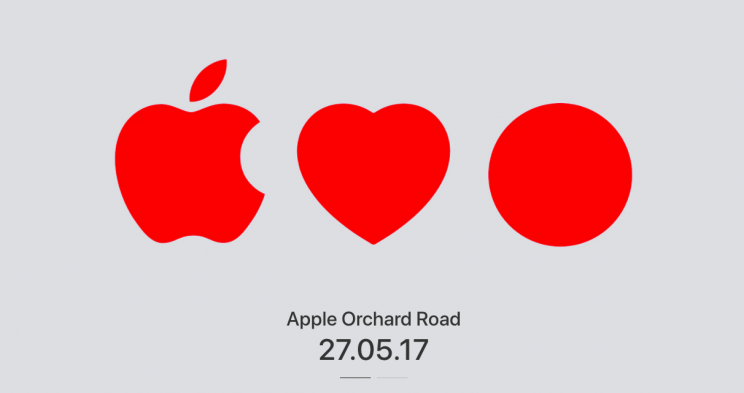Singapore's Apple Orchard Road store to open on 27 May at 10am (Photo: Apple Singapore)