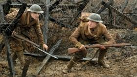 1917 Movie review: Gripping, gritty war drama