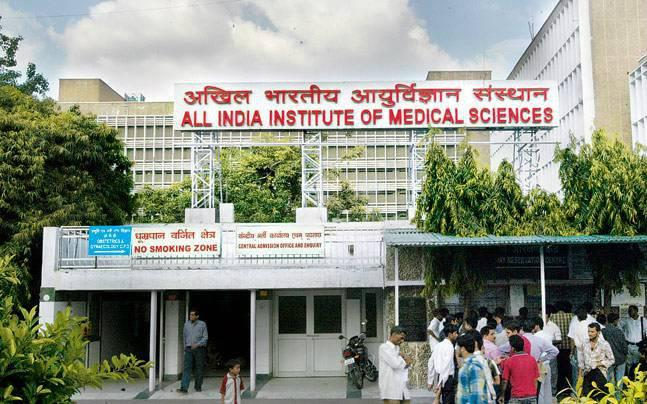 AIIMS doctors announce India free from eye infection causing blindness, trachoma