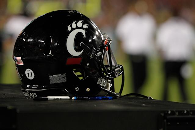 Football careers over for two Cincy players injured in crash that killed teammate