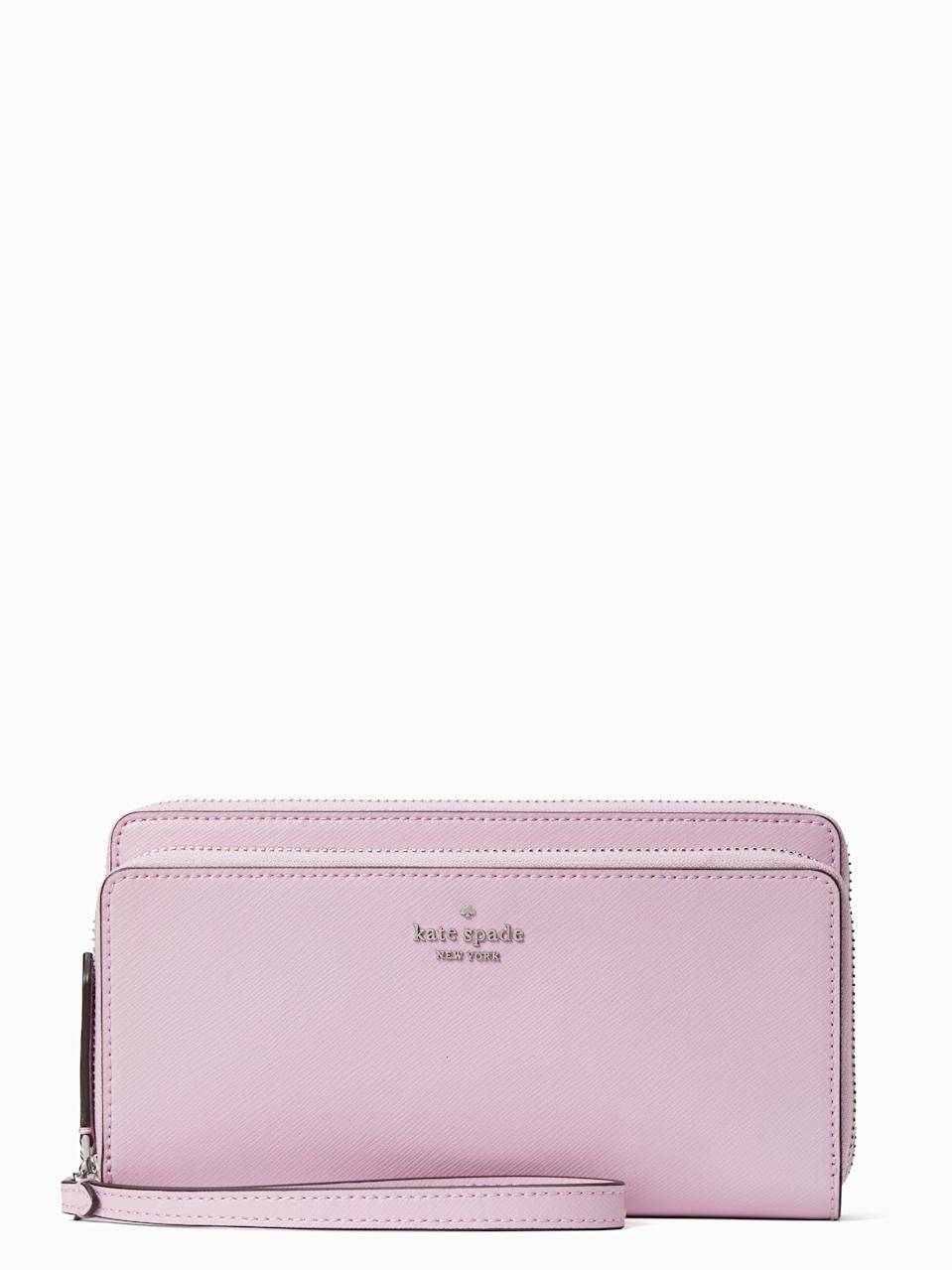 Payton Large Caryall Wristlet - Kate Spade, $69 (originally $239)